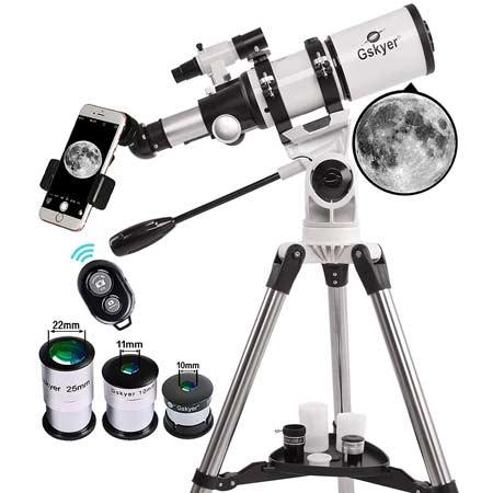 1-Gskyer-Refractor-Telescop