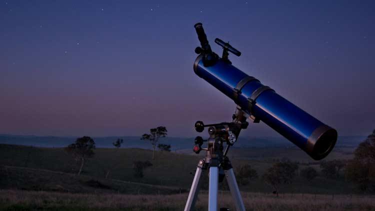1-Telescopes