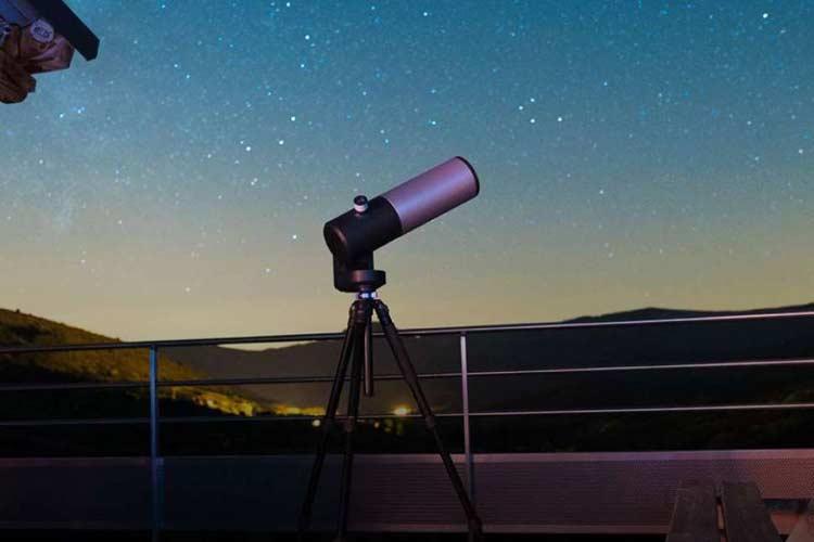 2-Telescopes
