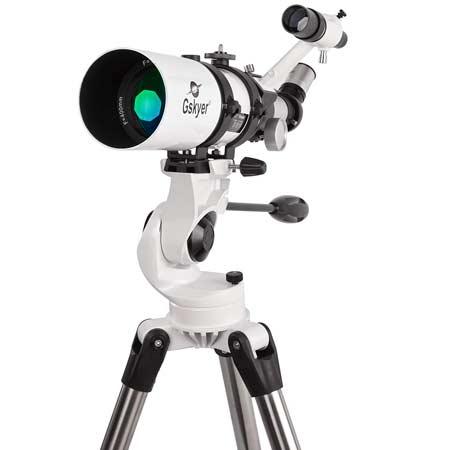 3-Gskyer-Refractor-Telescop