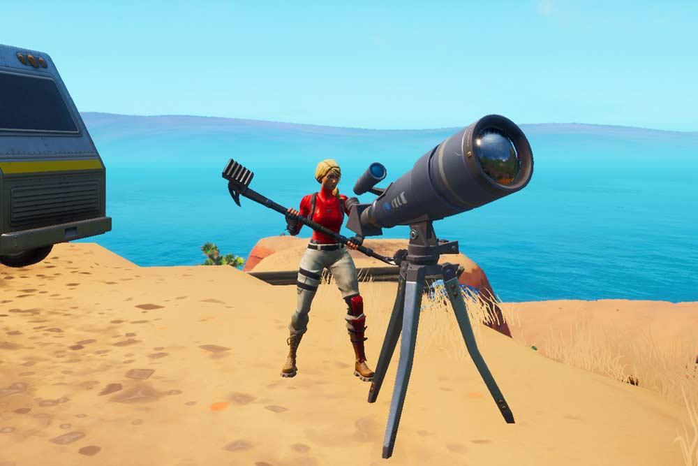 3-Telescopes