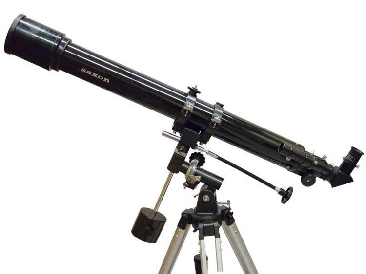 5-Telescopes