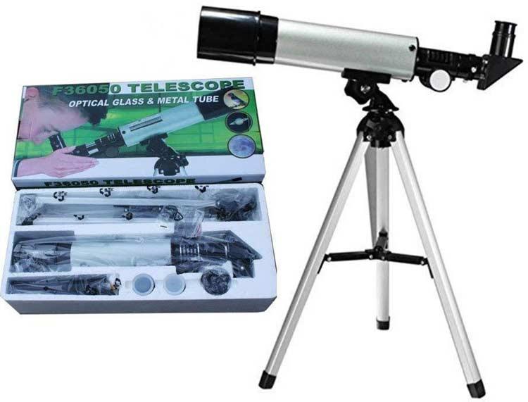 6-Telescopes