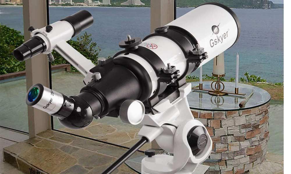 Gskyer-Refractor-Telescope