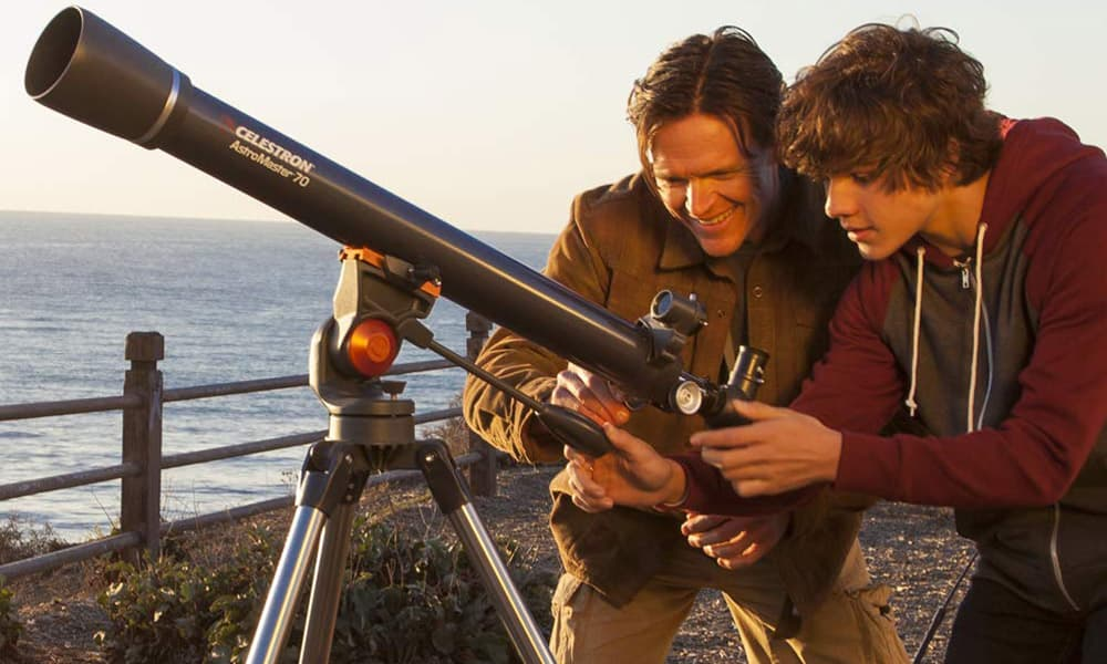 Best Affordable Telescope