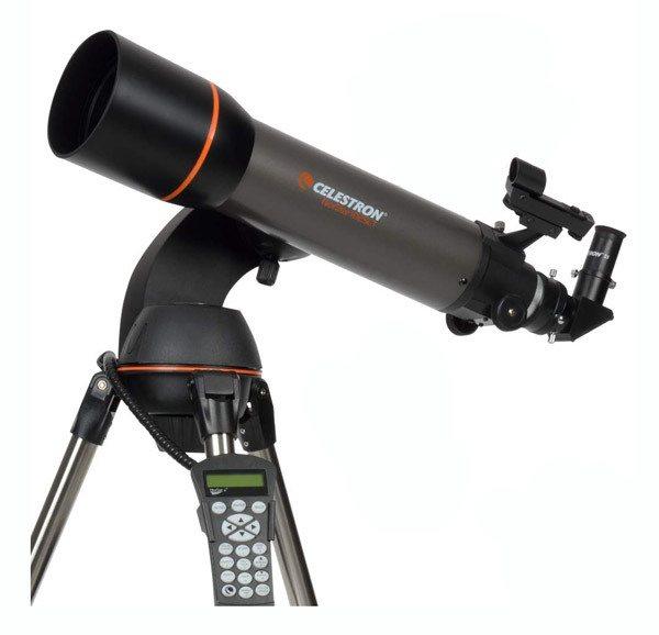 Celestron - NexStar 102SLT Computerized Telescope