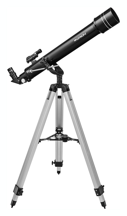 Orion Observer 70mm II AZ Refractor